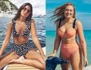 4 kiểu đồ bơi hot hè 2019 dáng vóc nào cũng mặc được