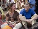 Vợ Bill Gates chia sẻ bí quyết giúp hôn nhân luôn hạnh phúc trong 25 năm qua