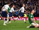"""Bàn thắng """"quý hơn vàng"""" của Eriksen giúp Tottenham Hotspur an tâm ở top 3"""