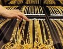 Đồng USD, chứng khoán tăng, giá vàng tiếp tục sụt giảm