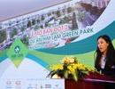 Him Lam Green Park tiếp tục hút khách tại sự kiện mở bán đợt 2