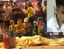 """Nữ lao công bị """"xe điên"""" tông chết trong đêm khuya, 2 đứa con thơ bơ vơ mất mẹ!"""