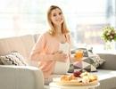 Mẹ bầu khỏe mạnh – con hạn chế dị tật