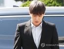 Park Yoochun bị tuyên bố dương tính với ma túy đá