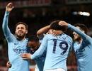 Man Utd 0-2 Man City: Chiến thắng của đẳng cấp