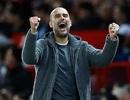 Man City và Guardiola lập kỷ lục mới sau chiến thắng trước Man Utd
