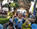Dịp nghỉ lễ 30/4: Nha Trang ước đón 150.000 lượt khách lưu trú