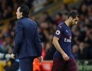 Nhìn lại thất bại cay đắng của Arsenal trên sân của Wolves