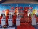 Ninh Thuận khởi công nhà máy điện gió trị giá 1.700 tỷ đồng