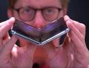 Hé lộ những nguyên nhân ban đầu khiến màn hình Galaxy Fold dễ bị vỡ