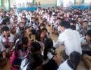 TPHCM giáo dục học sinh kỹ năng mạnh mẽ