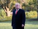 """Ông Trump tuyên bố đưa Tòa tối cao vào """"cuộc chiến"""" luận tội với đảng Dân chủ"""