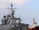 """Trung Quốc """"tố"""" tàu chiến Pháp xâm phạm lãnh hải khi qua eo biển Đài Loan"""
