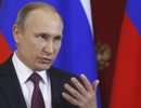 Ông Putin bận xử lý cháy rừng trước cuộc gặp lịch sử với ông Kim