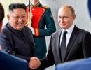 """Ông Putin nói về thượng đỉnh với ông Kim: """"Chúng tôi không có gì phải giấu giếm Mỹ"""""""