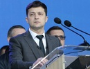 Tổng thống đắc cử Ukraine kêu gọi quốc tế gia tăng trừng phạt Nga