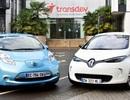 Nissan không muốn lép vế trước Renault