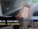 Người phụ nữ gặp tai nạn thảm khốc chỉ vì dùng điện thoại như thế này