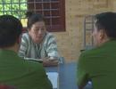 Bắt giam nữ quái lừa 300 triệu đồng chạy vào trường công an