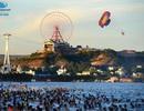 Hạ Long thức giấc với Lễ hội sôi động tái hiện Châu Âu bên vịnh di sản