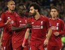 Mohamed Salah sẽ bứt phá giành danh hiệu Chiếc giày vàng?
