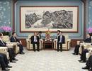 Thủ tướng muốn cùng Trung Quốc trao đổi kinh nghiệm về chống tham nhũng