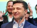 """Những """"cuộc chiến"""" chờ đợi tổng thống đắc cử Ukraine"""