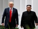 Phản ứng của ông Trump về hội nghị thượng đỉnh Putin - Kim