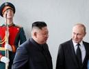 Khi Putin-Kim thắt chặt tình thân, Trump có thể bị gạt ra ngoài lề
