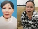 """Hai """"nữ quái"""" bị bắt trước cổng BV Bạch Mai đều là """"ngựa quen đường cũ"""""""