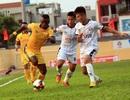 """Sài Gòn FC đánh bại SHB Đà Nẵng trong trận cầu Đức Chinh """"mất hút"""""""
