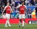 Nhìn lại trận thua tan tác của Arsenal trên sân Leicester