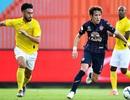 Xuân Trường không thi đấu, Buriram United thắng nhọc nhằn nhờ công nghệ VAR