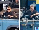 """Hé lộ diễn viên đóng thế điển trai của """"điệp viên 007"""" Daniel Craig"""