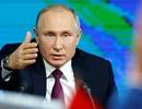 Đáp trả ông Putin, tổng thống đắc cử Ukraine tính cấp quyền công dân cho người Nga
