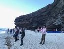 Khách du lịch đến Lý Sơn tăng kỷ lục