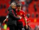 Nhìn lại trận hòa thất vọng của Man Utd trước Chelsea
