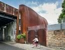 Ngôi nhà cũ kỹ dưới gầm cầu rao bán hơn 30 tỷ đồng, nội thất gây choáng