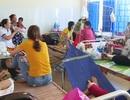 Bệnh nhân sốt xuất huyết ở Phú Yên tăng gấp 7 lần so với cùng kỳ