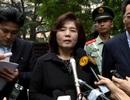 """Triều Tiên cảnh báo hậu quả """"không mong muốn"""" nếu Mỹ không thay đổi lập trường hạt nhân"""