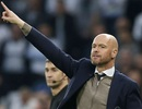 """HLV Ajax: """"Chúng tôi đã chiến đấu như sư tử"""""""