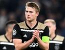 """Ajax """"bơi trong tiền"""" nếu như lọt vào chung kết Champions League"""