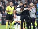 HLV Tottenham nói gì sau thất bại cay đắng trước Ajax?