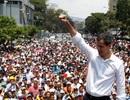 """""""Tổng thống tự phong"""" Venezuela: Có thể chấp nhận Mỹ can thiệp quân sự"""