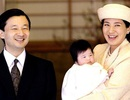Cuộc sống khác cổ tích của tân Hoàng hậu Nhật Bản