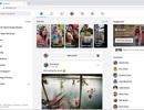 Facebook ra mắt giao diện hoàn toàn mới trên nền web và ứng dụng di động