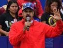 """Tổng thống Venezuela kêu gọi đối thoại để """"sửa chữa sai lầm"""""""
