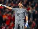 Iker Casillas nhập viện khẩn cấp do đau tim