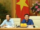 Báo cáo lãnh đạo Chính phủ về đề xuất chỉ nghỉ Tết 5 ngày