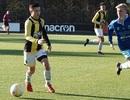 Cầu thủ Việt kiều Hà Lan được HLV Park Hang Seo quan tâm là ai?